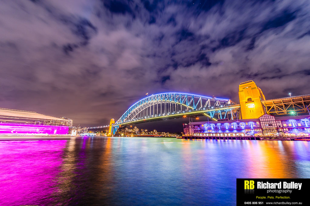 Night Photography Course Sydney