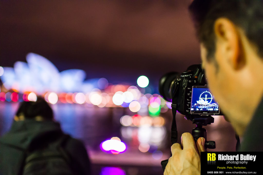 Night Photography Courses