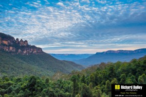 Photography Camping Tour in the Blue Mountains