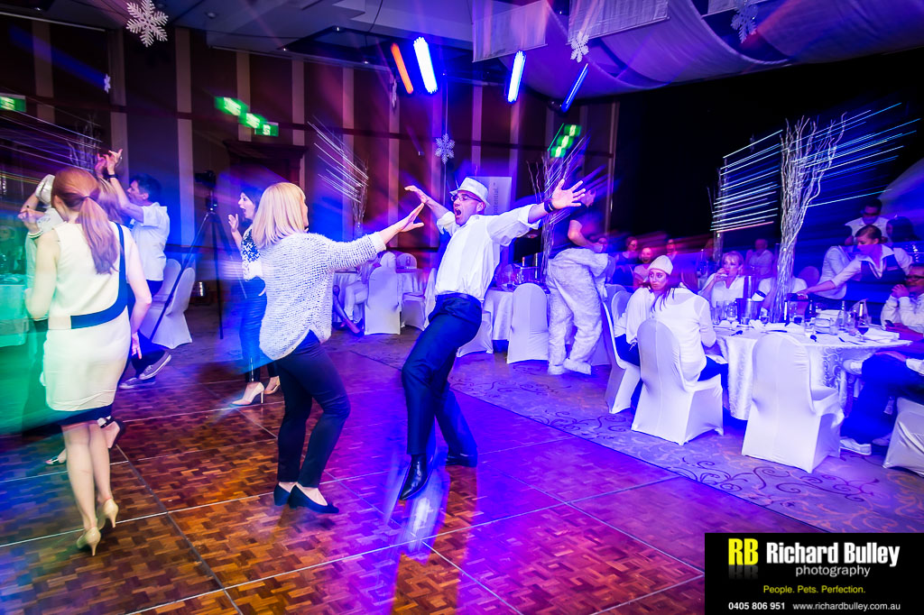 Event Photography at the Fairmont Resort