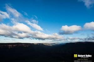 Photography Course Blue Mountains Sydney Exposure