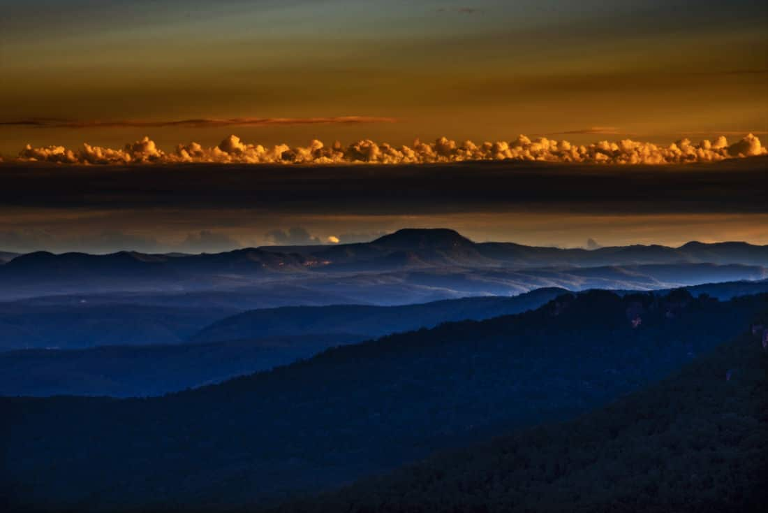 Blue Mountains Photographer