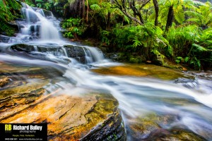 Waterfall Photography Blue Mountains